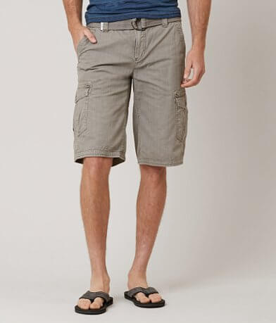 Salvage Mission Cargo Short