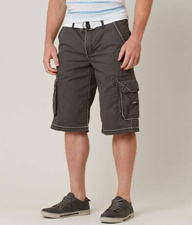 Salvage Olathe Cargo Short
