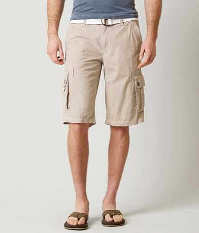 Salvage Brookside Cargo Short