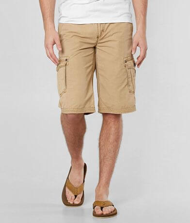 Salvage Brady Cargo Short