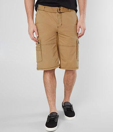 Salvage Frazier Cargo Stretch Short