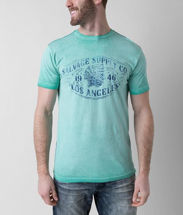 T Salvage Salvage Erin T Shirt Shirt Erin Salvage FqTYxB
