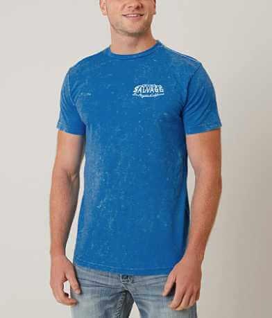 Salvage Ivan T-Shirt