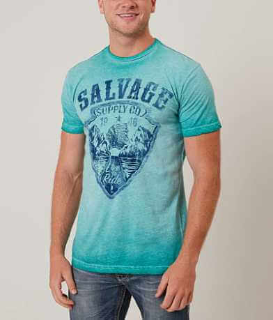 Salvage Nancy T-Shirt