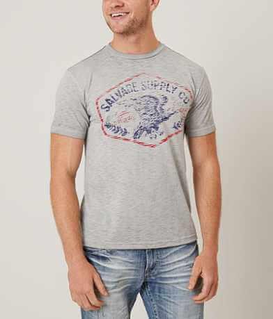 Salvage Frank T-Shirt