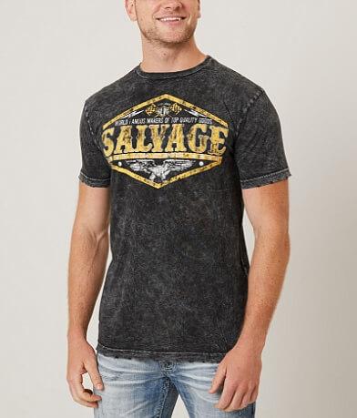 Salvage Dali T-Shirt