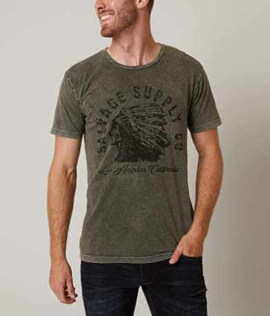 Salvage Evan T-Shirt