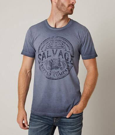 Salvage Kenny T-Shirt