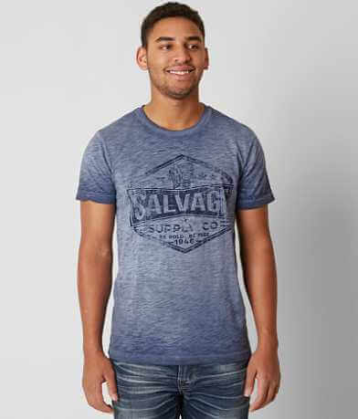 Salvage Kurt T-Shirt