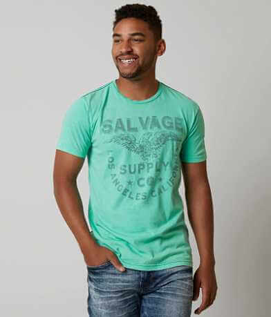 Salvage Corsi T-Shirt
