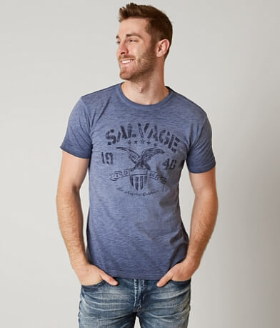 Salvage Abbie T-Shirt
