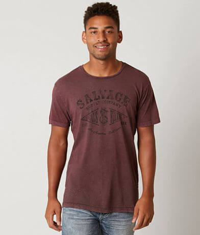 Salvage Burn T-Shirt