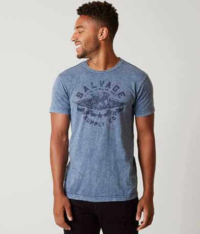 Salvage Heath T-Shirt