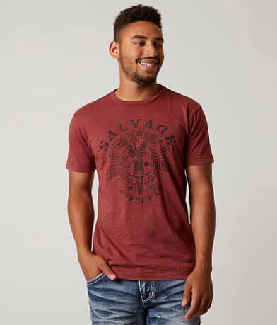 Salvage Gibson T-Shirt