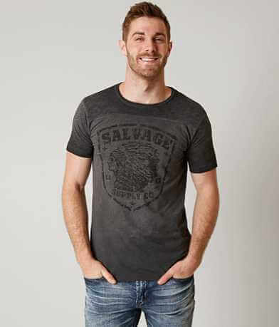 Salvage Bryce T-Shirt