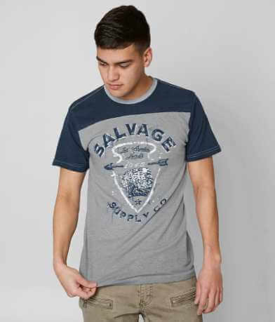 Salvage Hickory T-Shirt