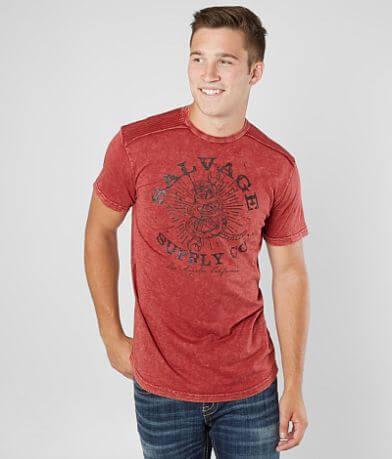 Salvage Ice T-Shirt