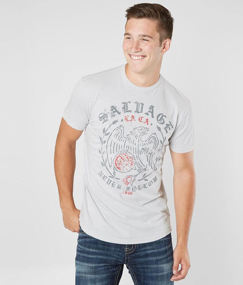 Salvage Trust T-Shirt front view