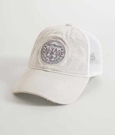 Salvage Ester Trucker Hat