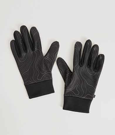Underhanded Topography Gloves
