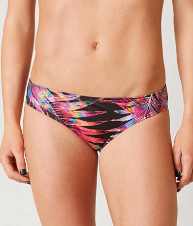 Beach Lingo Feather Swimwear Bottom