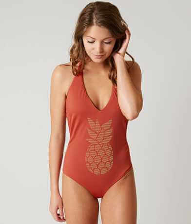Reef Pineapple Swimsuit