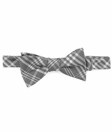 BKE Plaid Bow Tie