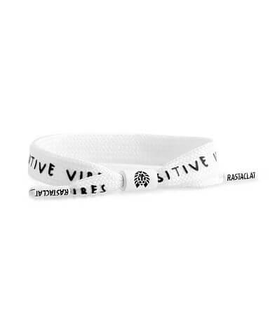 Rastaclat Positive Vibes Bracelet