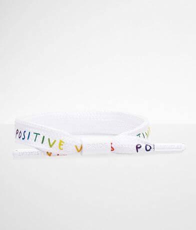 Rastaclat Positive Vibes Pride Bracelet