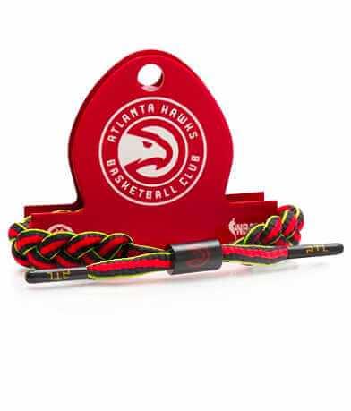 Rastaclat Atlanta Hawks Bracelet