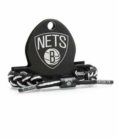 Rastaclat Brooklyn Nets Bracelet