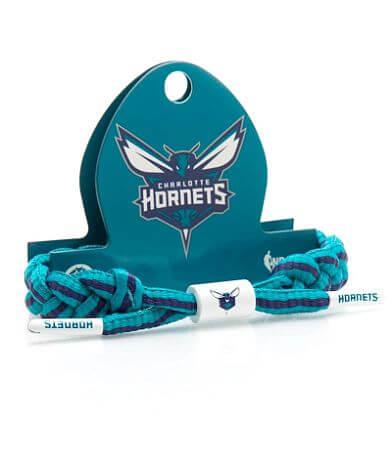 Rastaclat Charlotte Hornets Bracelet