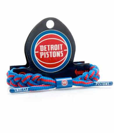 Rastaclat Detroit Pistons Bracelet
