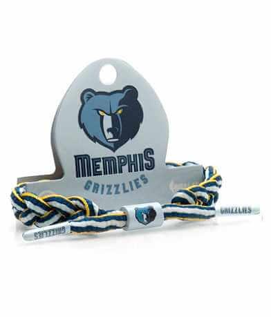 Rastaclat Memphis Grizzlies Bracelet