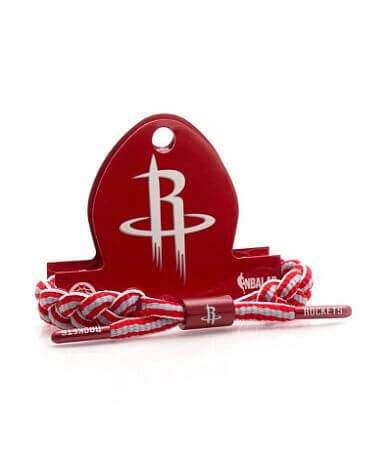 Rastaclat Houston Rockets Bracelet