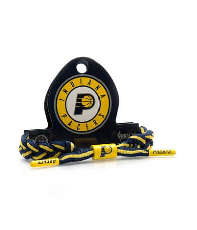 Rastaclat Indiana Pacers Bracelet