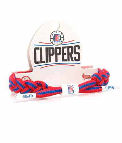 Rastaclat Los Angeles Clippers Bracelet