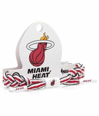 Rastaclat Miami Heat Bracelet