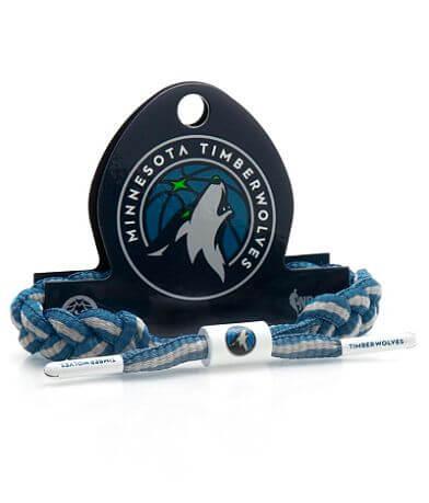 Rastaclat Minnesota Timberwolves Bracelet
