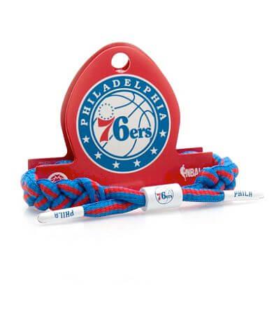 Rastaclat Philadelphia 76ers Bracelet