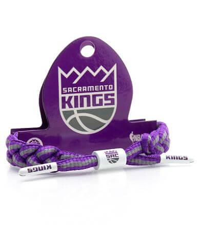 Rastaclat Sacramento Kings Bracelet