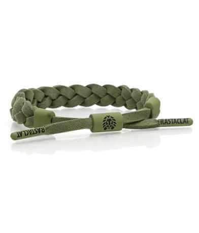 Rastaclat Sage Bracelet