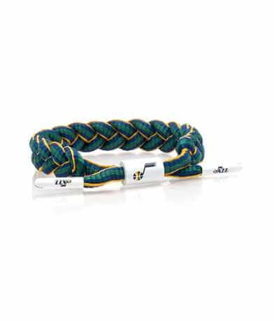 Rastaclat Utah Jazz Bracelet