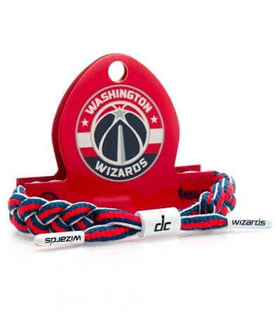 Rastaclat Washington Wizards Bracelet
