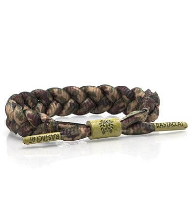 Rastaclat Woodland Bracelet