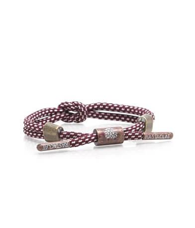 Rastaclat Danger Bracelet