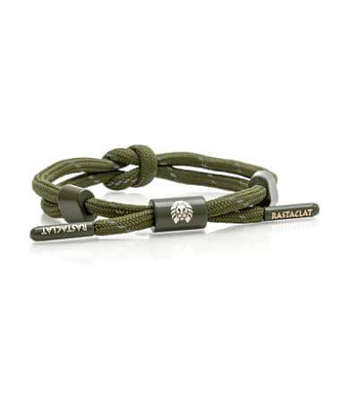 Rastaclat Fir Bracelet