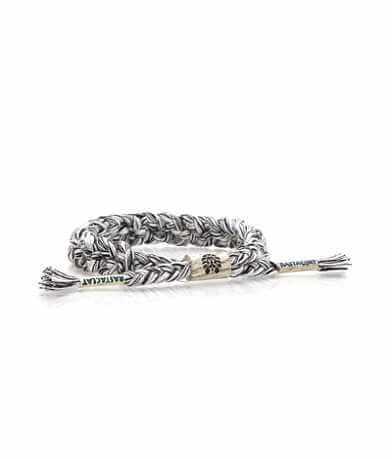 Rastaclat Wicker Bracelet
