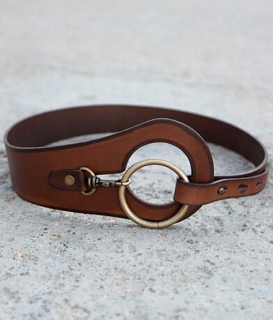 BKE Leather Belt
