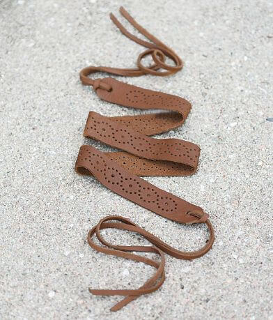 BKE Tie Belt
